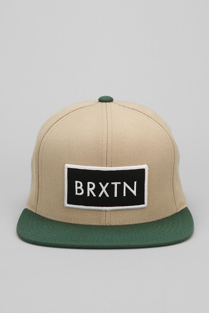 Gallery. Previously sold at  Urban Outfitters · Men s Snapbacks Men s  Sailor Hats ... 8010a36e0b24