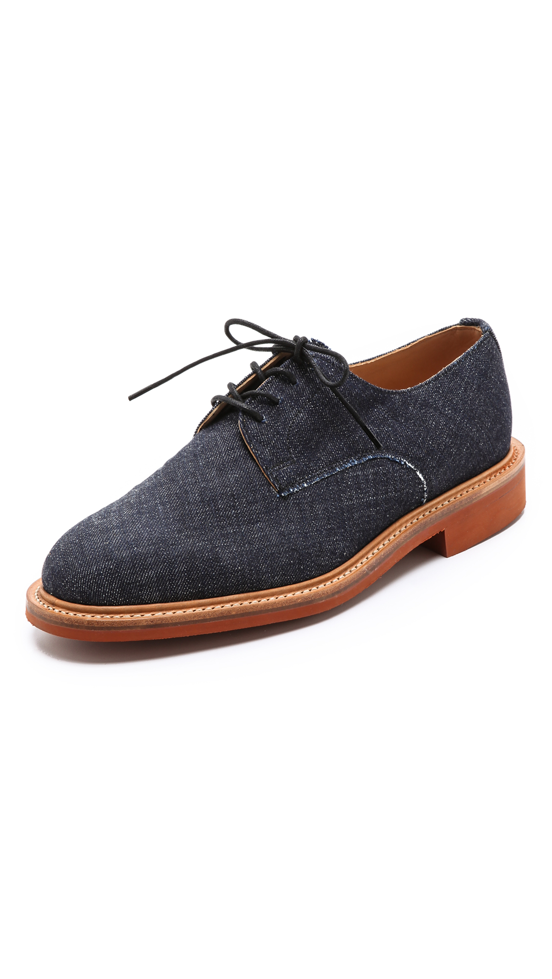 Mark Mcnairy Shoes New Amsterdam