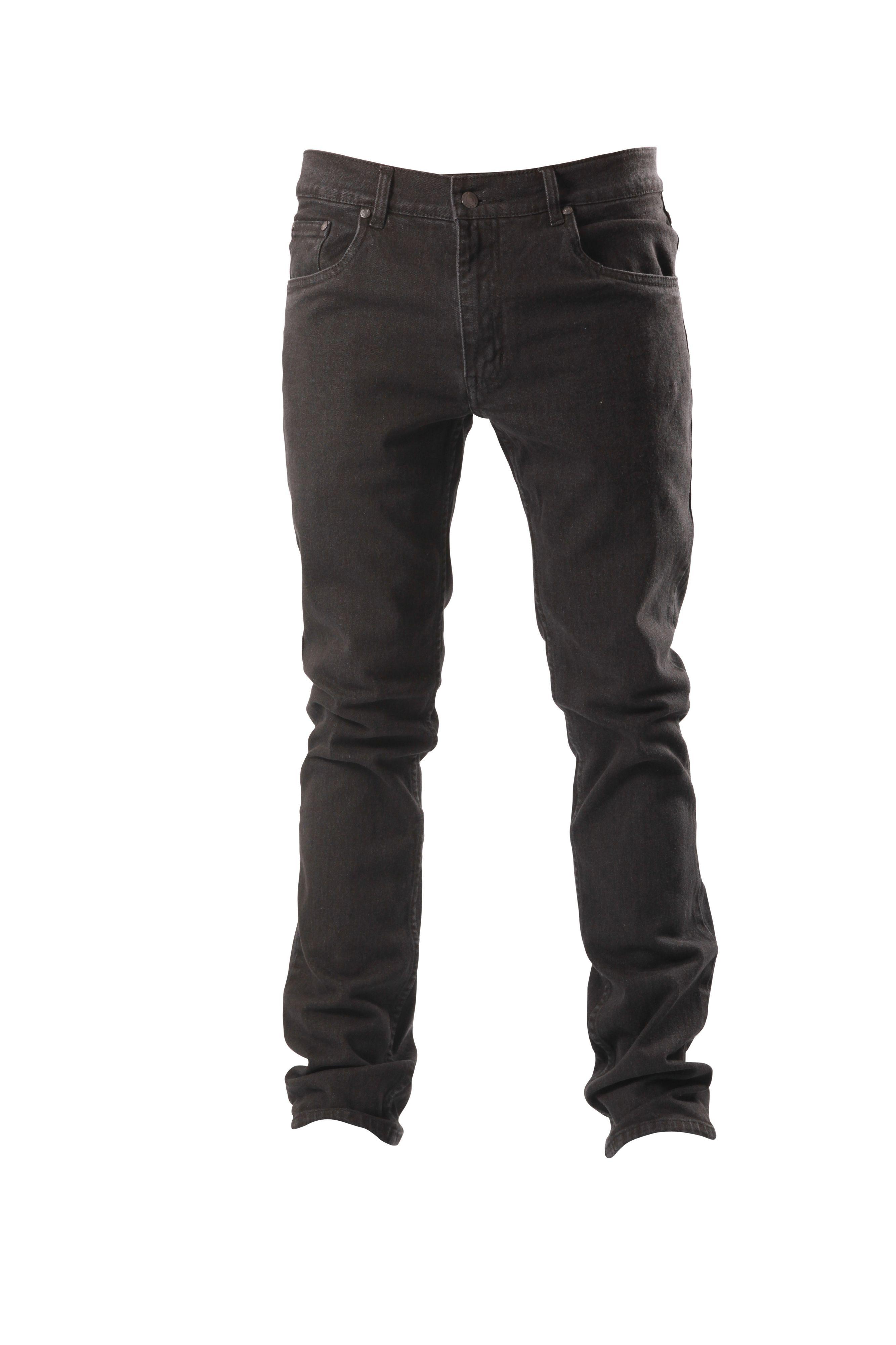 Santa Cruz Gutter Jeans in Black for Men