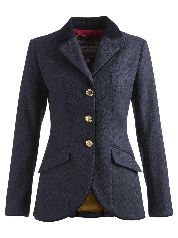 Blue Utility Jacket
