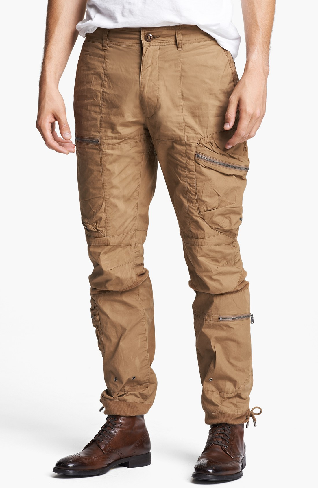 Innovative Polo Ralph Lauren Stretch Skinny Cargo Pant In Green  Lyst