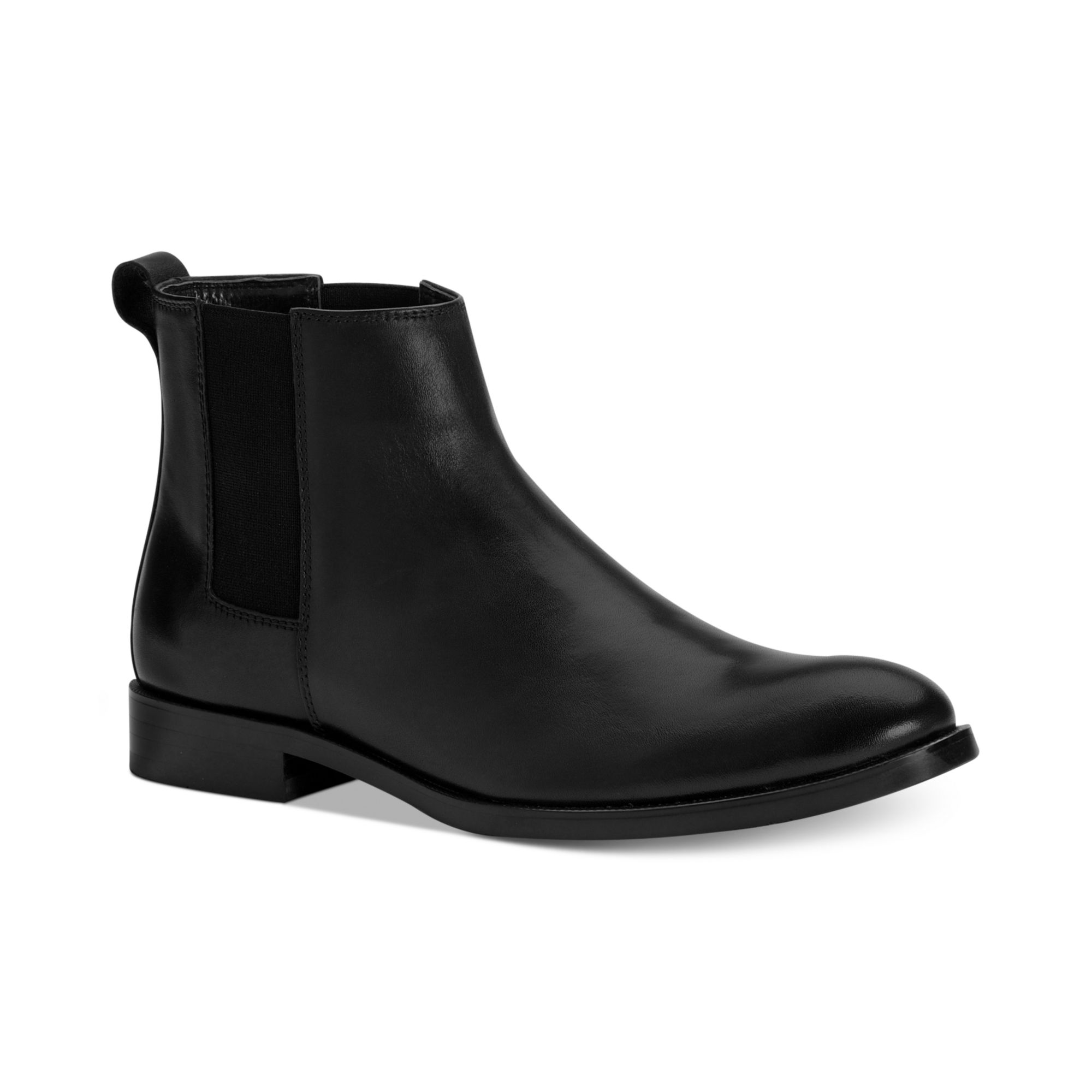 Calvin Klein Cambell Chelsea Boots in