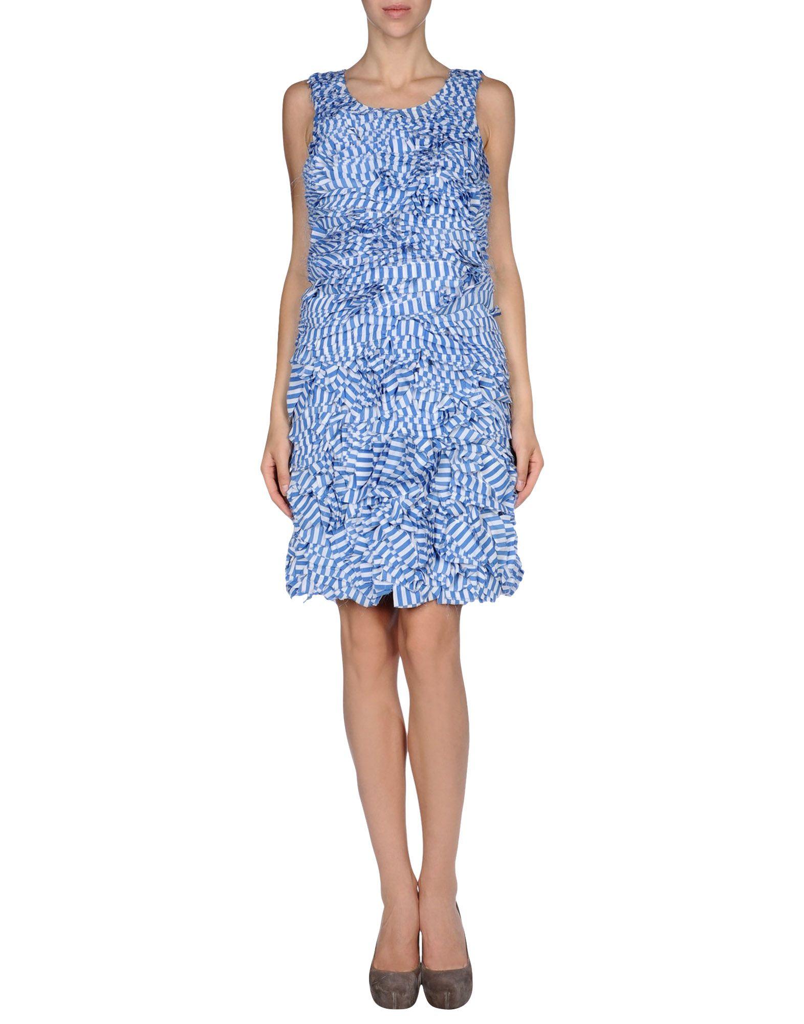 michael kors azure short dress product 3 14020515 917798974