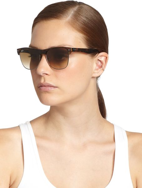 b2e3046832c Ray Ban Clubmaster Large