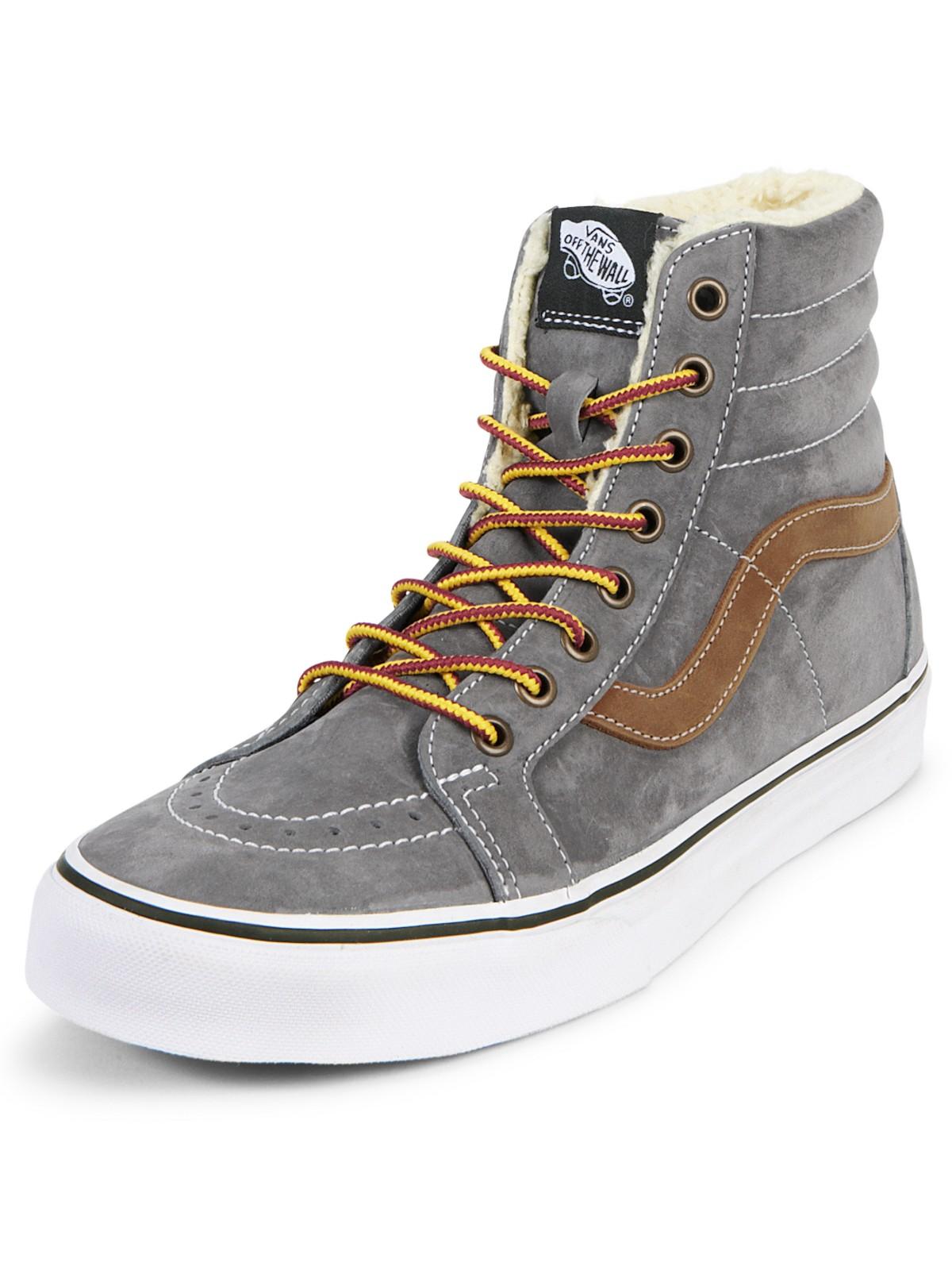 Designer High Top Shoes For Men