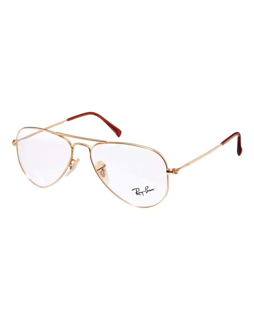 ray ban brille durchsichtig