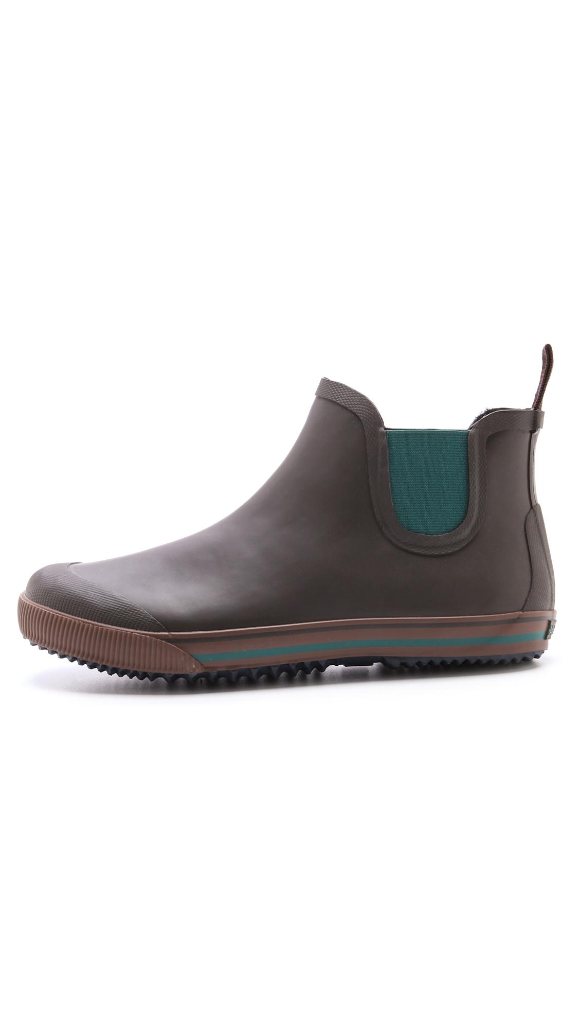 Tretorn Strala Vinter Boots In Brown For Men Lyst