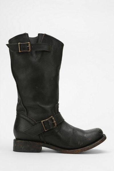 Urban Outfitters Freebird By Steven Crosby Boot In Black