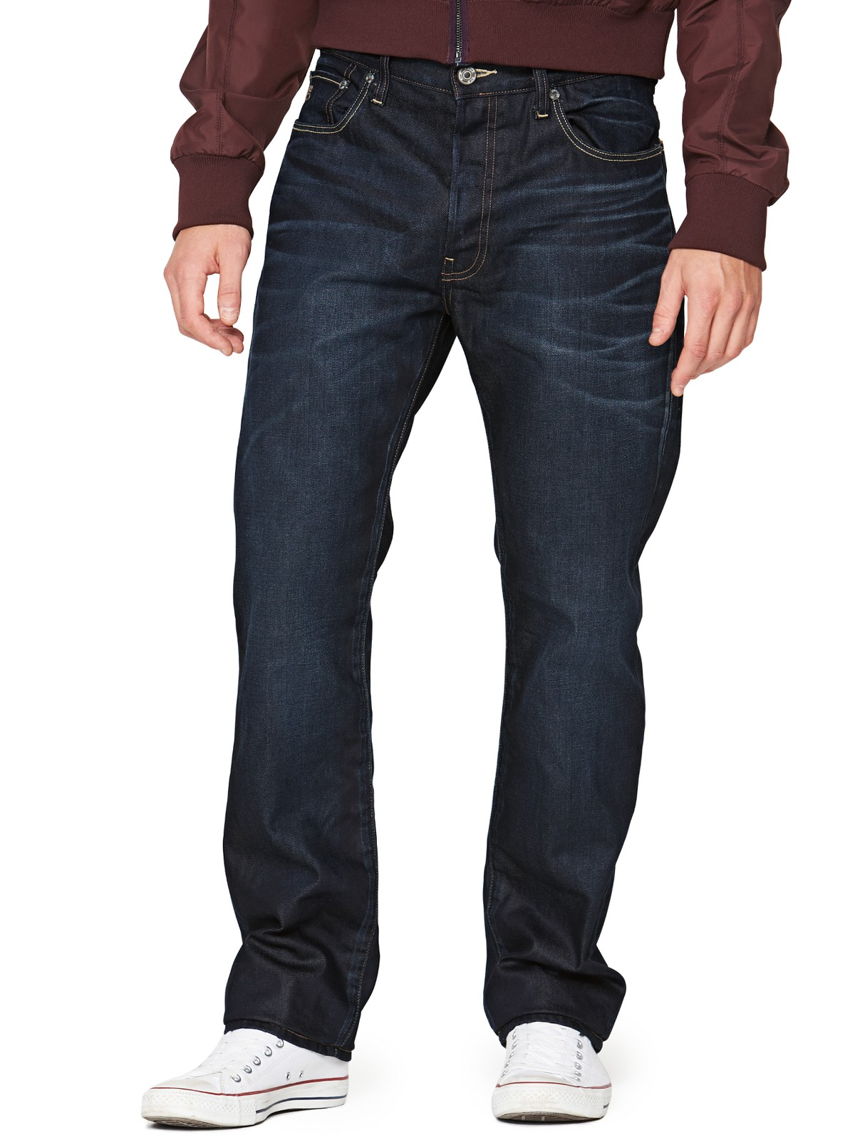 Find raw jeans from a vast selection of Clothing for Men. Get great deals on eBay!