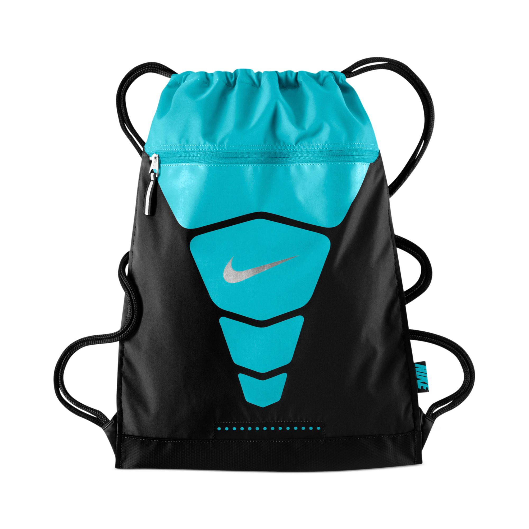 3b9ab27ab21 Nike Max Air Vapor Backpack Pink And Yellow Musée Des. Gallery. Lyst Nike  Vapor Gym Sack In Blue For Men