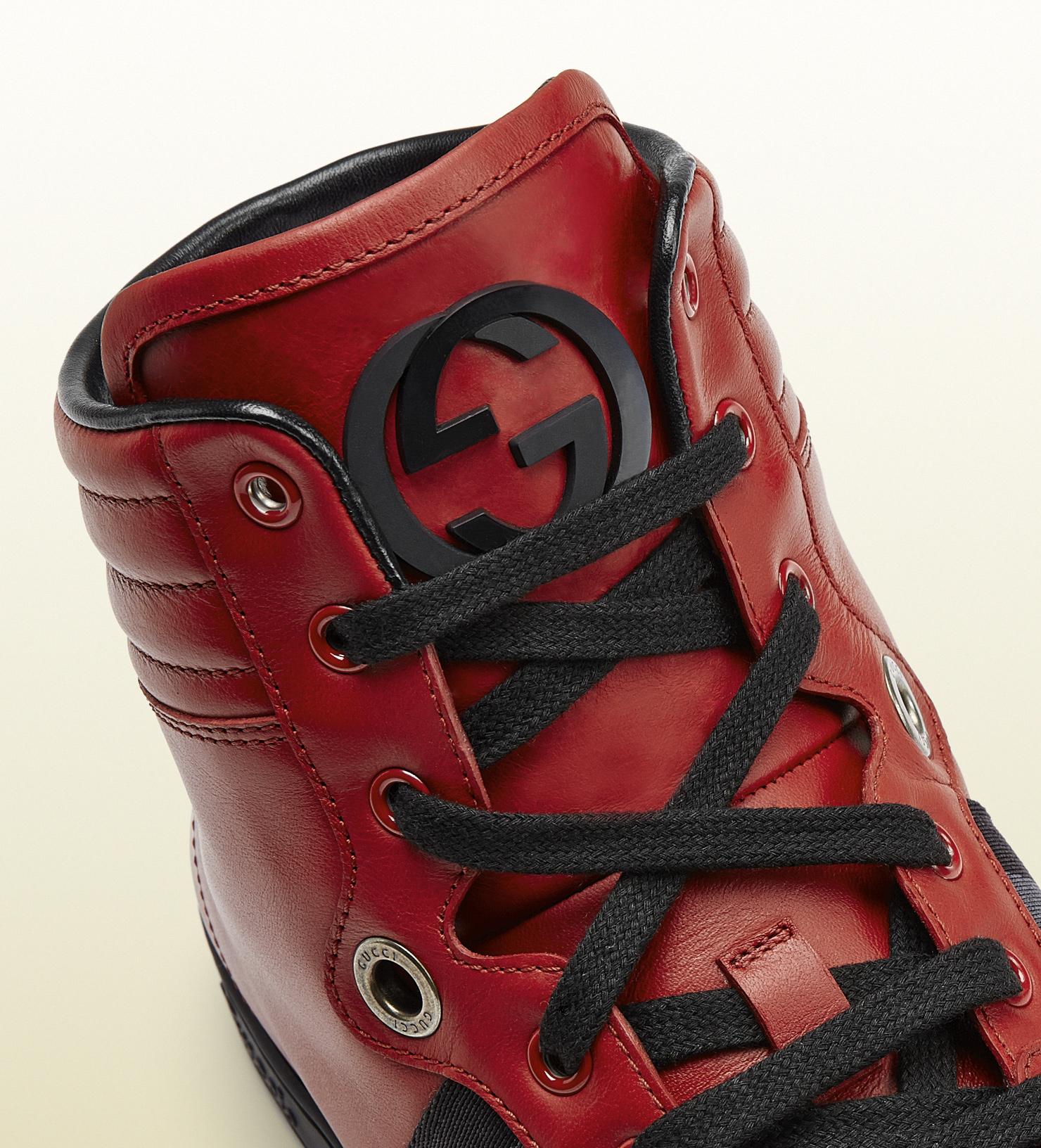 Gucci Sneaker Viaggio
