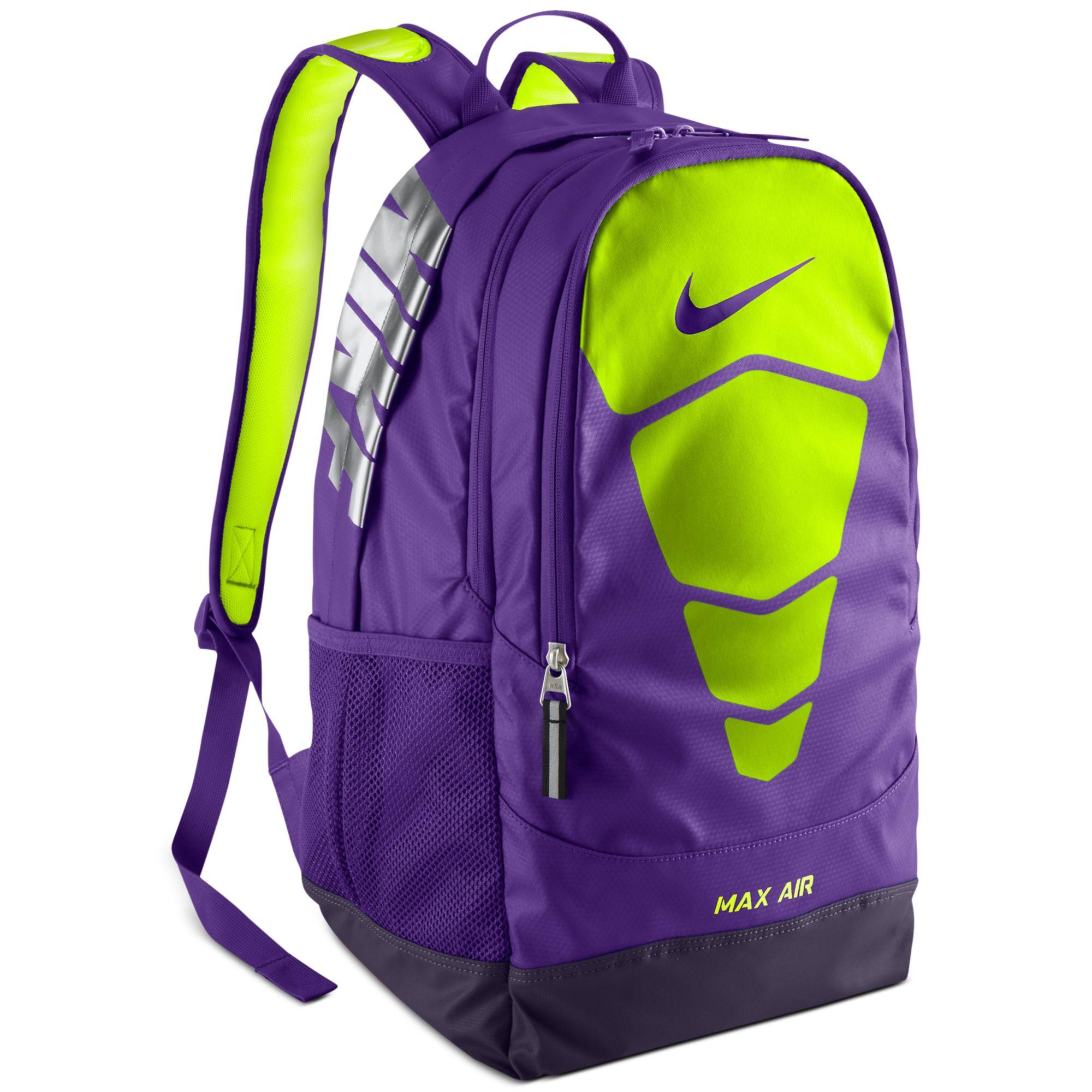42d818a4497526 Nike Vapor Max Backpack Red- Fenix Toulouse Handball