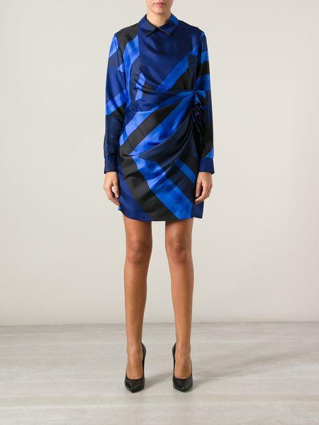 Paul Smith Dresses Dress in Blue Paul Smith
