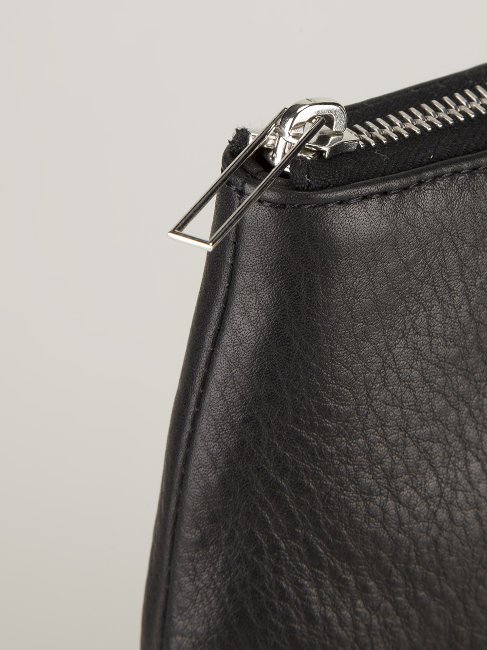 Lyst Tsatsas Lucid Bag In Black