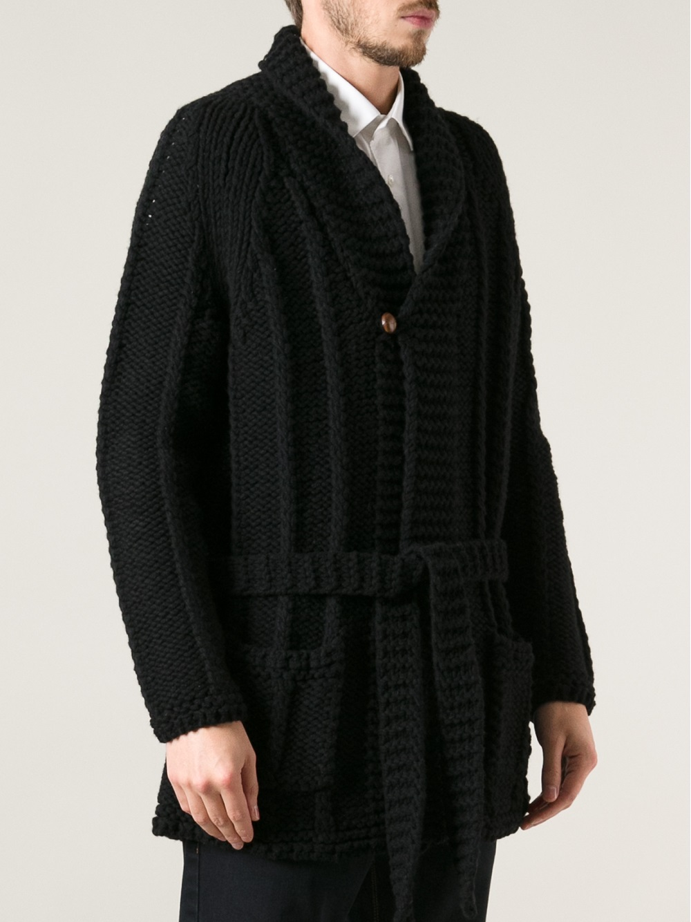 A cardigan sweater is a winter-wardrobe essential for both men and women. Find new designs that will bring delight and comfort. Whether loose or buttoned-up as cardigans, sweaters like these are unmatched in their versatile ability to simply and easily add the finishing touch to a look.A cardigan sweater is a winter-wardrobe essential for both.