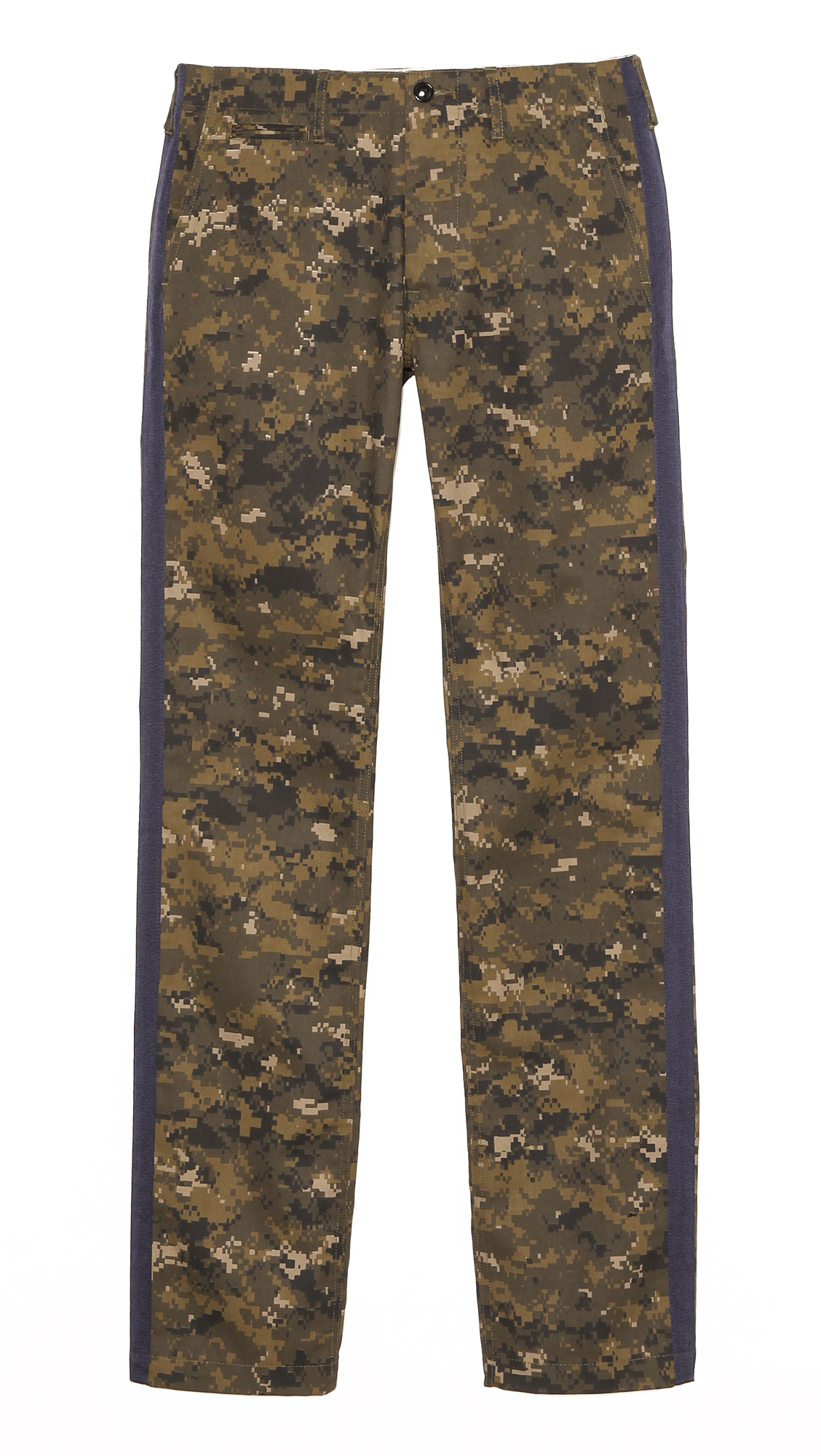Lyst mark mcnairy new amsterdam digi camo tuxedo pants for Amsterdam products