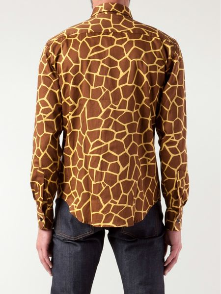 You searched for: giraffe print shirt! Etsy is the home to thousands of handmade, vintage, and one-of-a-kind products and gifts related to your search. No matter what you're looking for or where you are in the world, our global marketplace of sellers can help you find unique and affordable options. Let's get started!