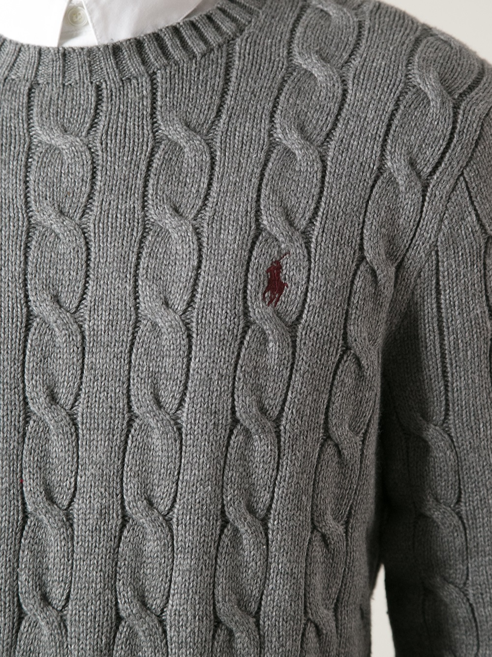 749a6446d4eb polo ralph lauren usa ralph knitted jumper – DreamsRealty