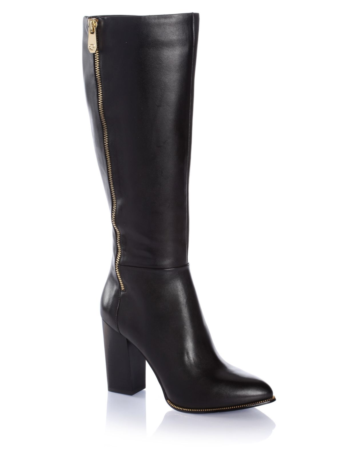 guess bethan boots in black lyst