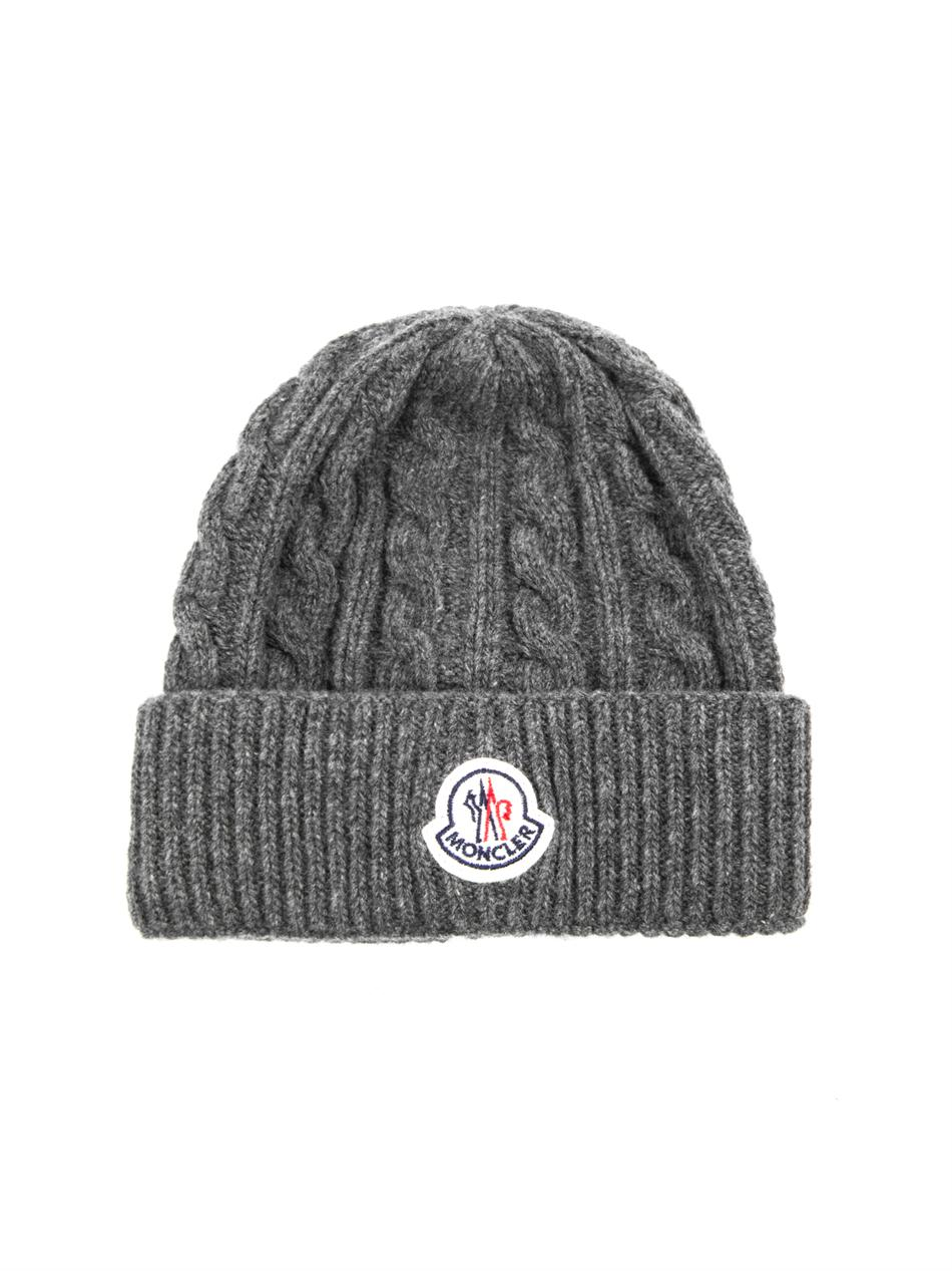 Find great deals on eBay for gray knit beanie. Shop with confidence.