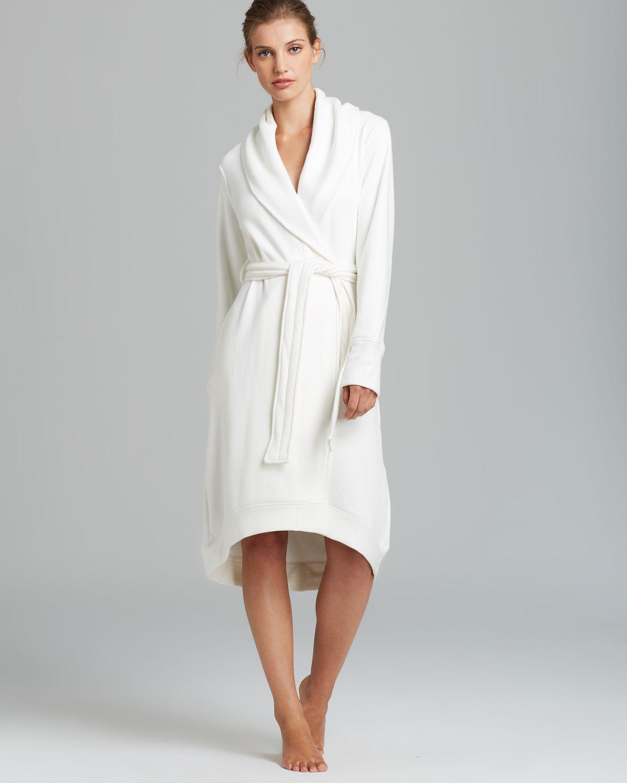 Robe Australia: Ugg Ugg® Australia Duffield Robe In Natural