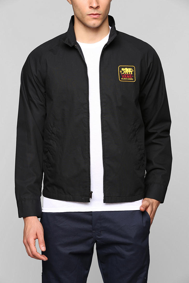 It's just a picture of Transformative Starter Black Label Jacket Urban Outfitters