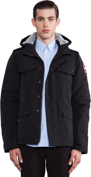 Canada Goose expedition parka replica authentic - Extravagant Brand Canada Goose Ladies Burnett Jacket Perfect In ...