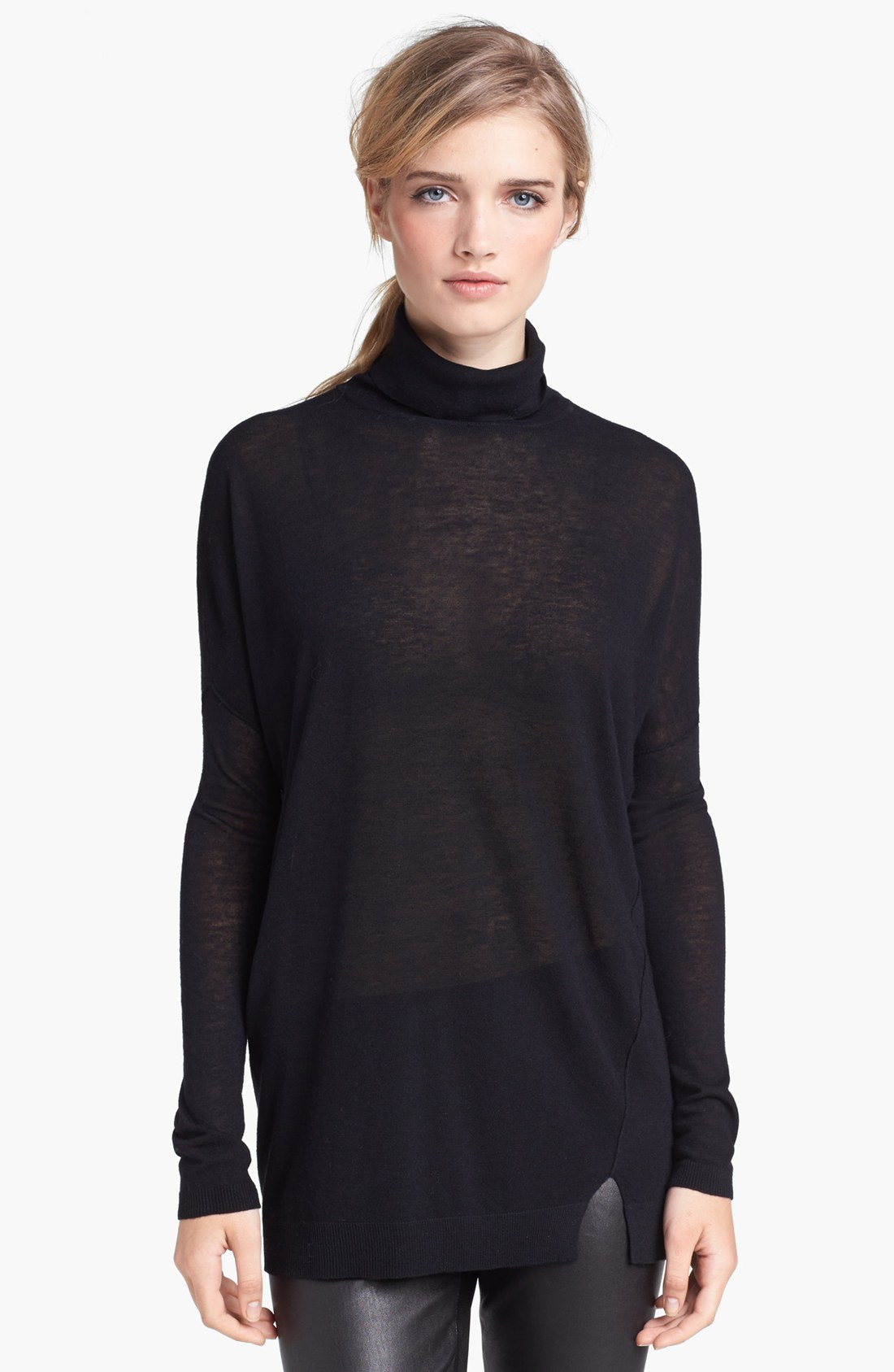 Shop black long sleeve pullover sweater at Neiman Marcus, where you will find free shipping on the latest in fashion from top designers.