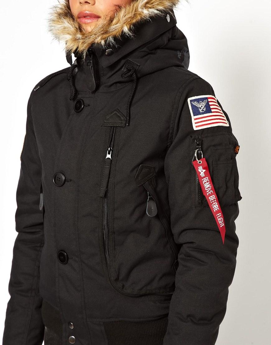 Polar Edge Jacket