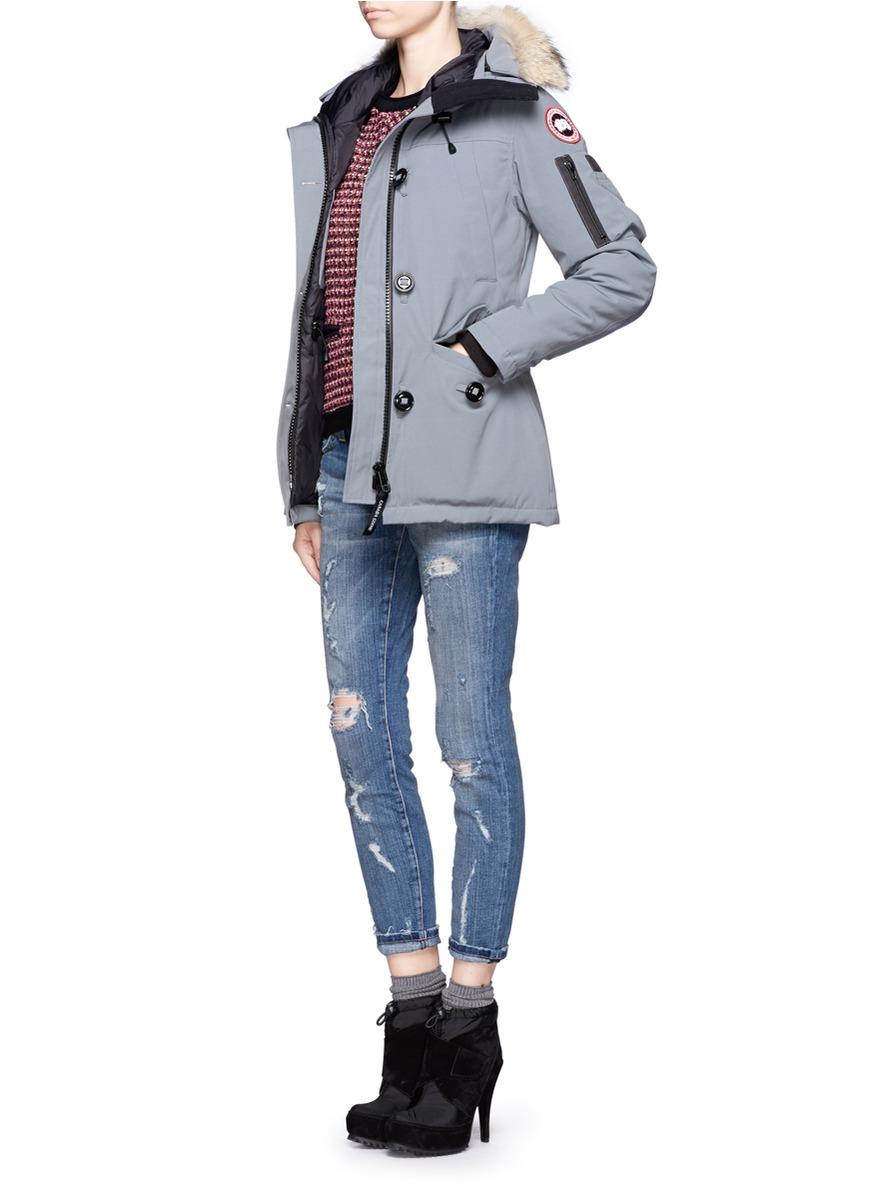 Women's Canada Goose' Montebello Jacket
