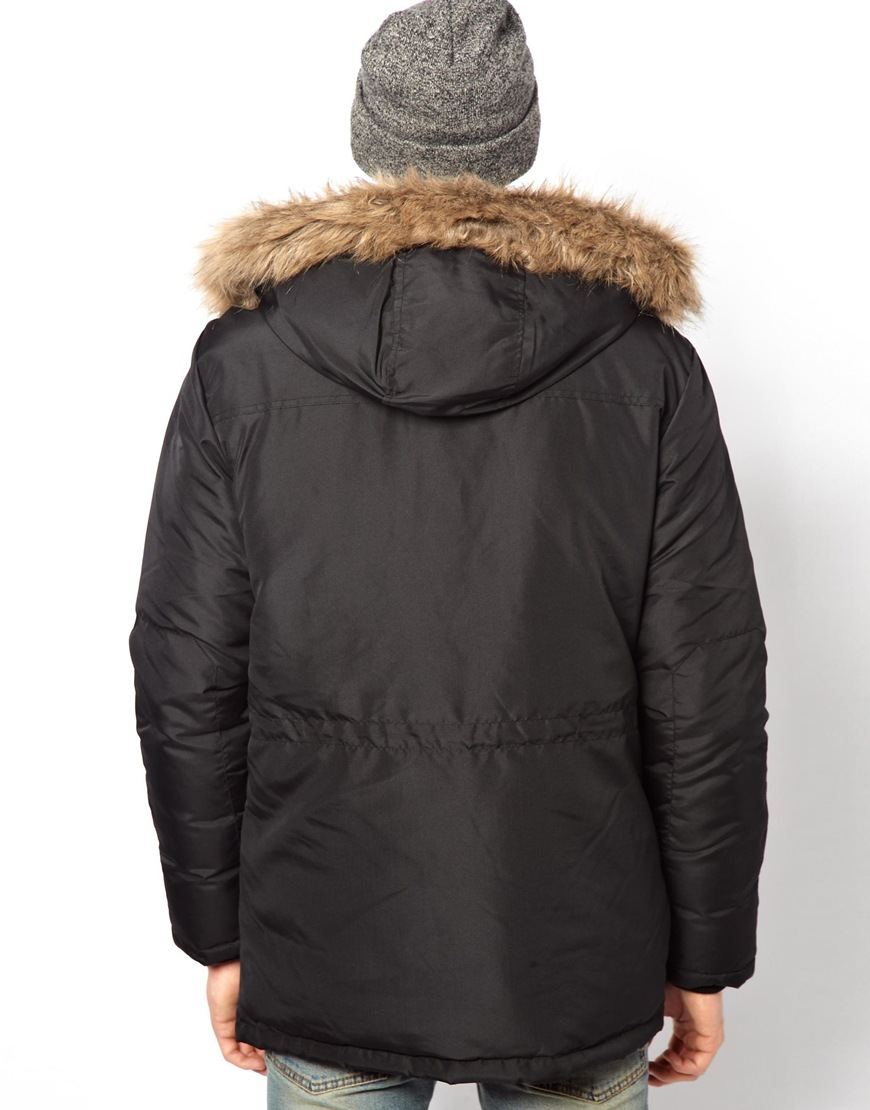 The North Face Jack Jones Jacket With Down Padding In