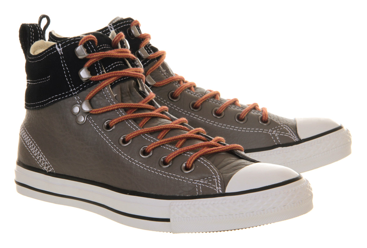 a1f6acdd04045d Converse Ctas Hiker 2 in Gray for Men - Lyst