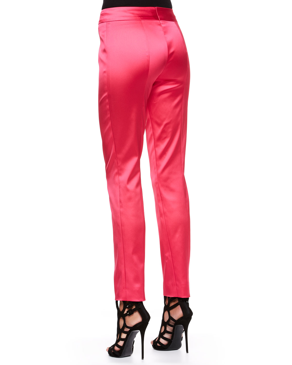 Womens Relaxed Fit Jeans