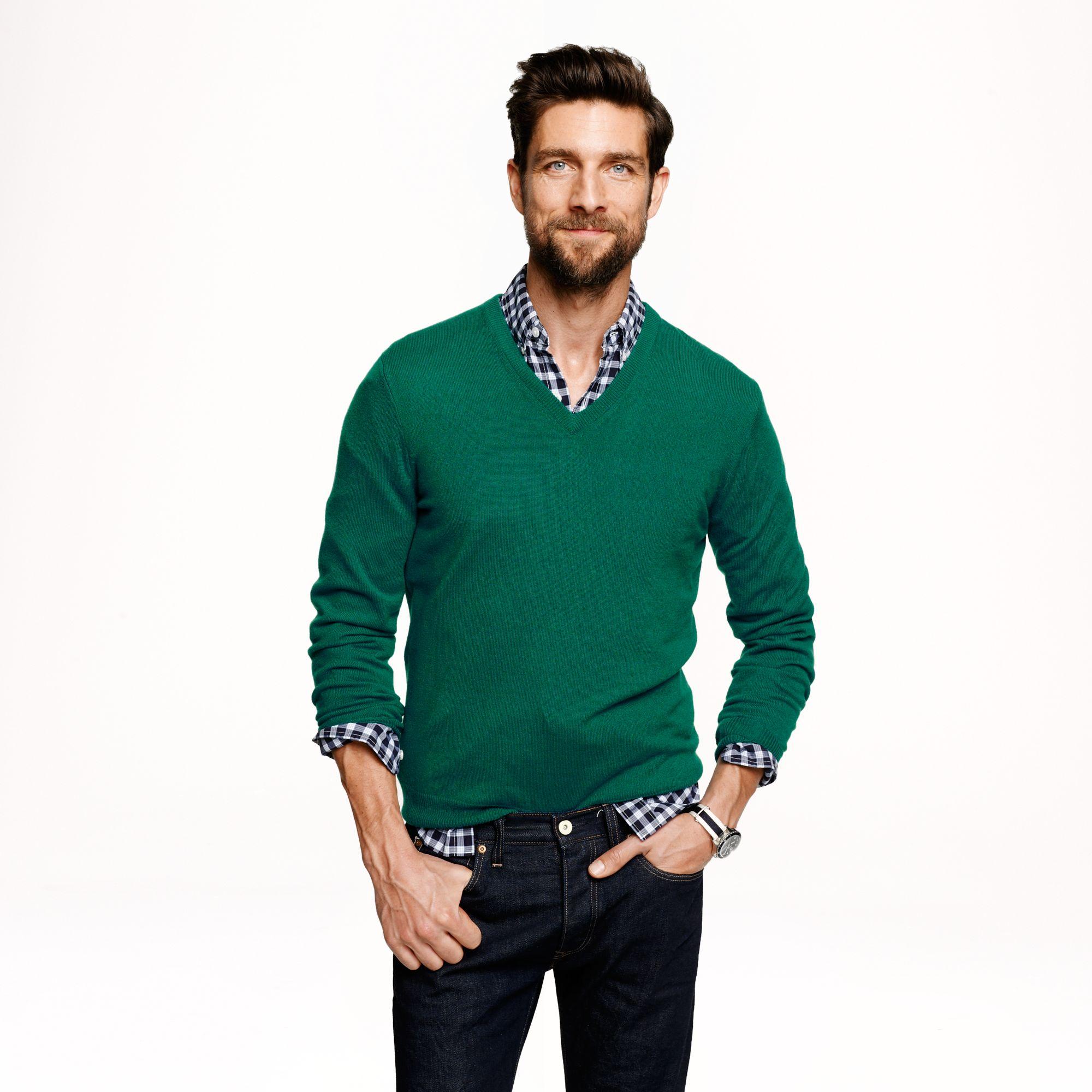 Green Cardigan Sweater Mens - Gray Cardigan Sweater