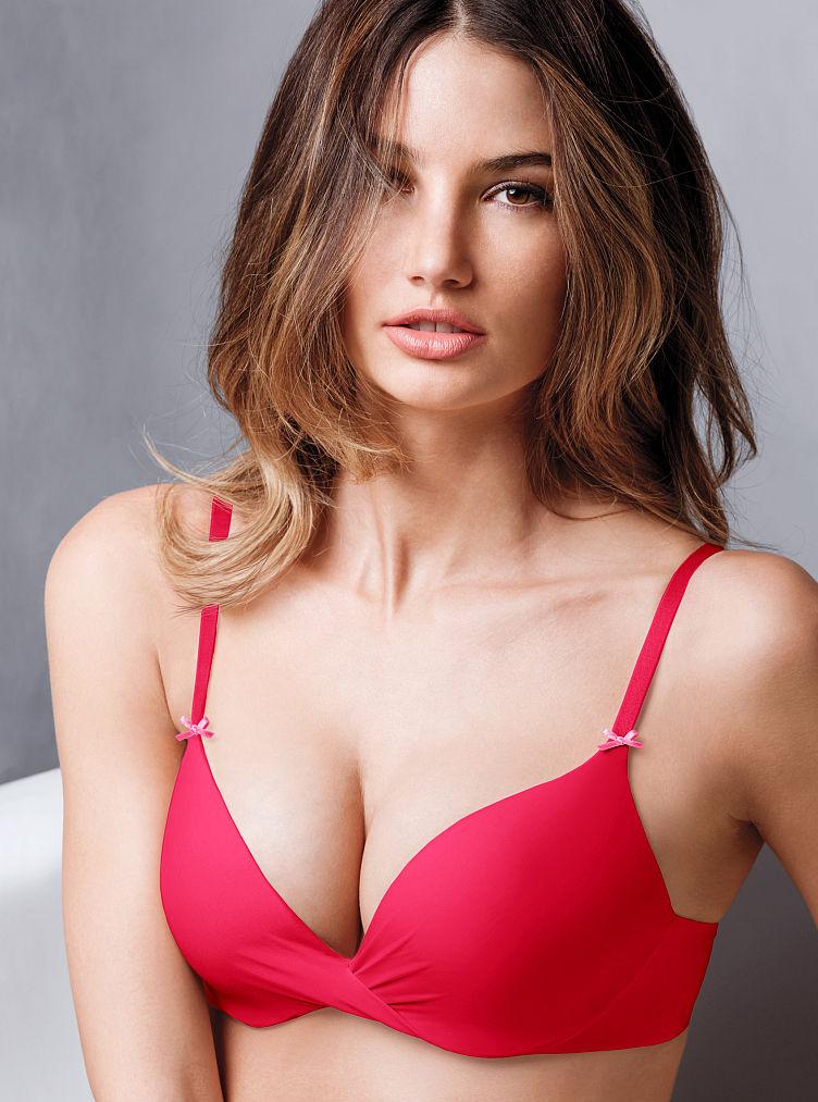 favourite boob size
