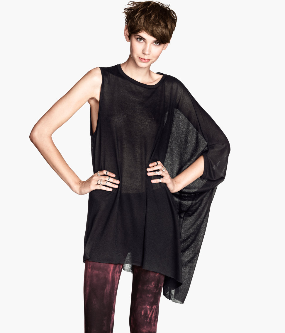 Find black asymmetrical top at ShopStyle. Shop the latest collection of black asymmetrical top from the most popular stores - all in one place.