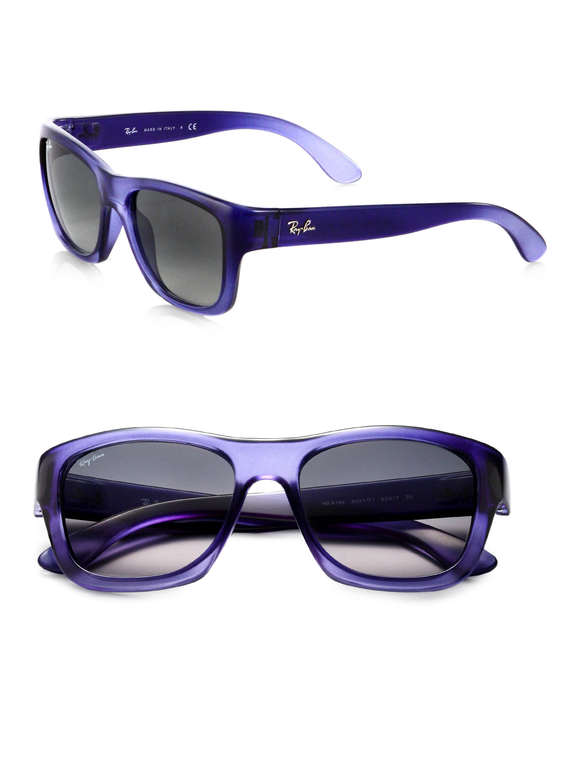 38887cadeb1 Ray-ban Jackie-o Glam Sunglasses