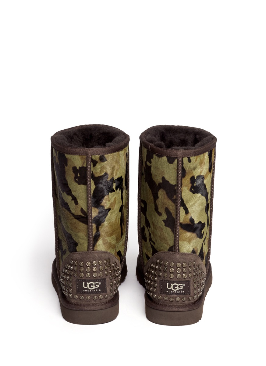 7b6be96bc7a43 Womens Rowland Uggs