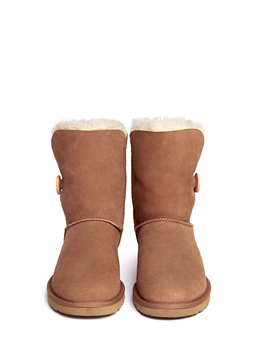 ugg real website
