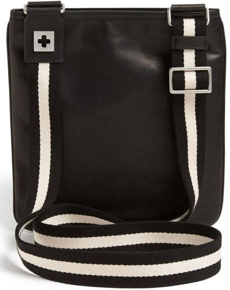 Bally Mens Shoulder Bag 24