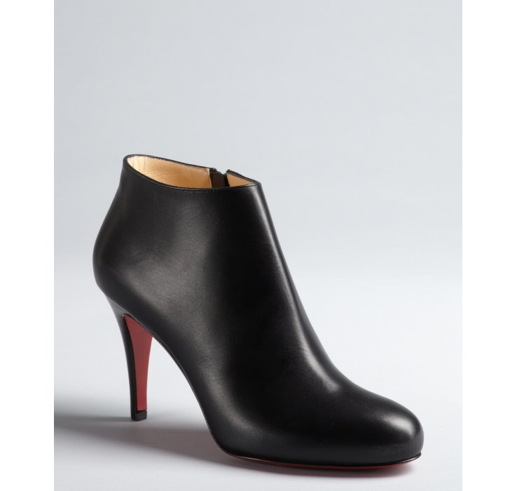 8073a7c2573f Gallery. Previously sold at  Bluefly · Women s Christian Louboutin Belle