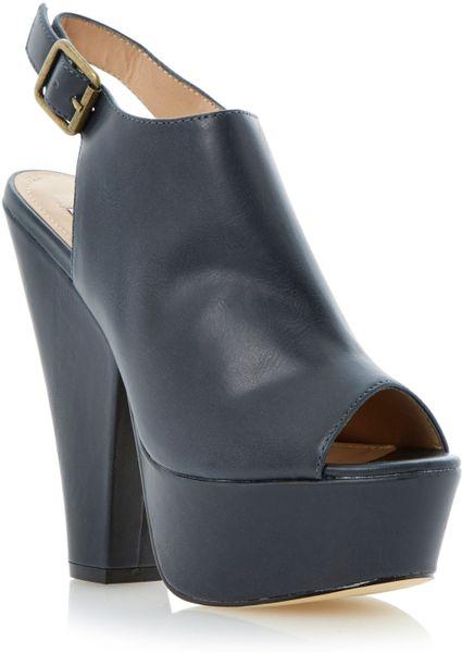 black platform sandals steve madden xtreme