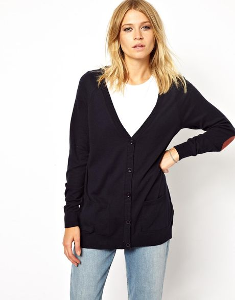 Find great deals on eBay for navy blue boyfriend cardigan. Shop with confidence.