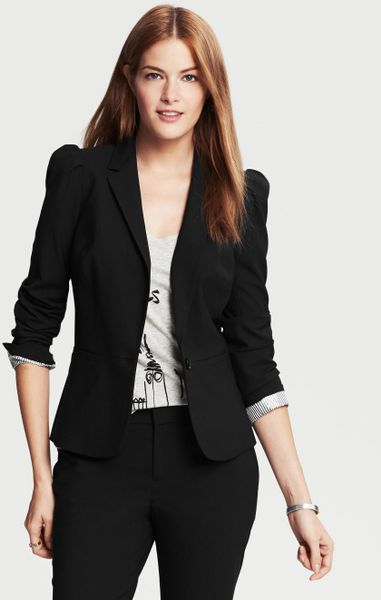 Dress it up for work or dress it down for everyday these timeless blazers add polish to any look. Find your perfect fit with Petite and Tall sizes.