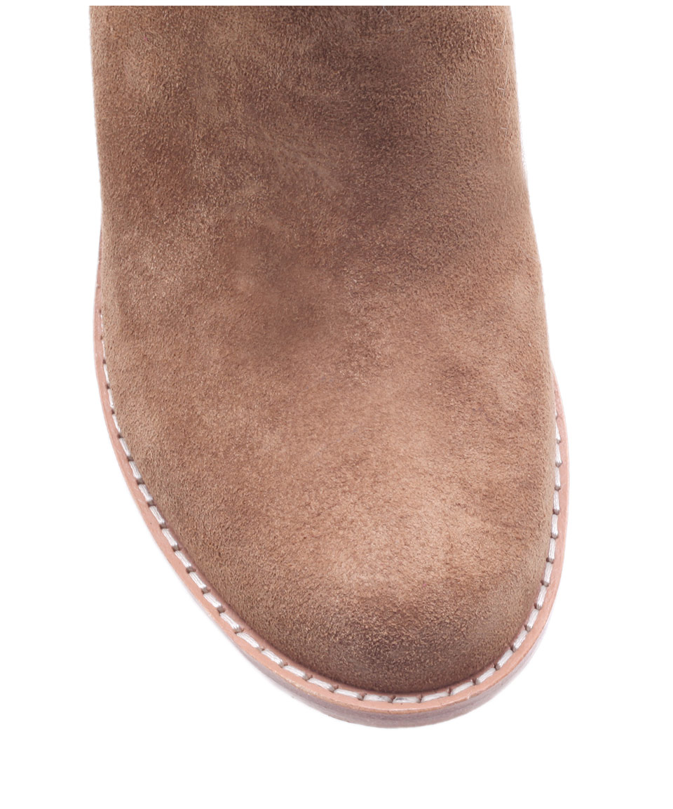 ugg wedges new look