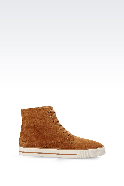Armani Jeans Shoes Australia