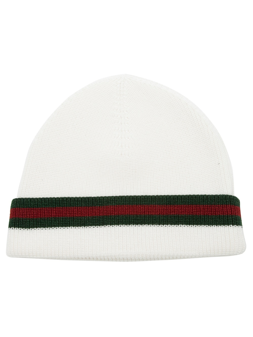 Lyst - Gucci Canvas Baseball Hat in Brown for Men |White Gucci Hat
