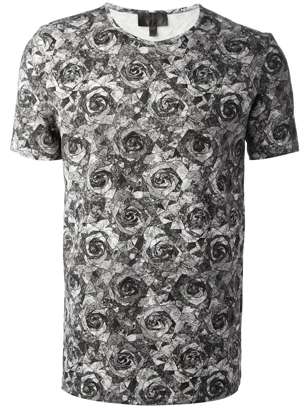 T shirt printing at white rose - Gallery
