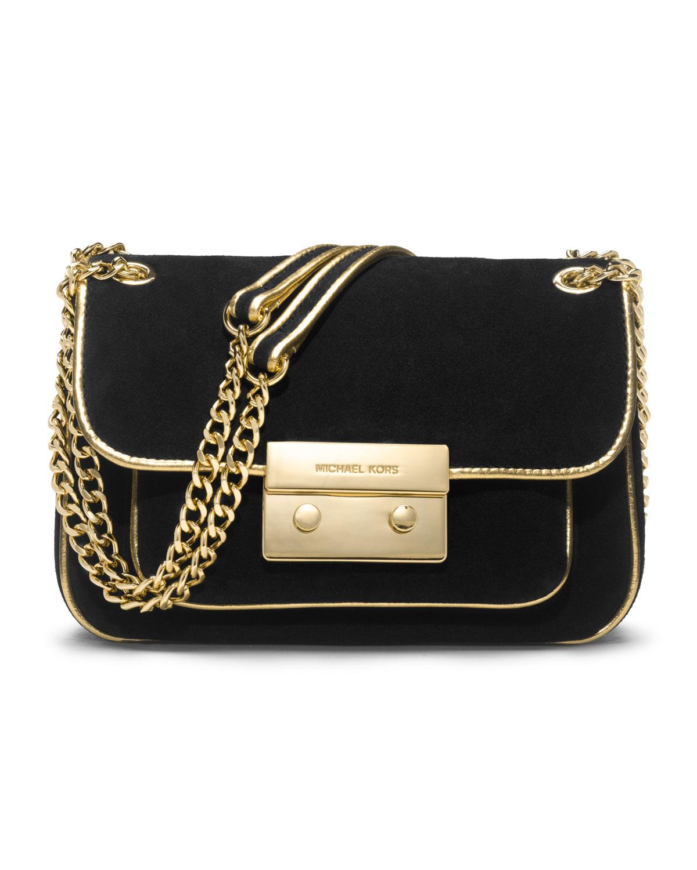 Small Black Mk Bag