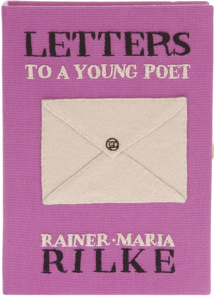 letters to a young poet essay